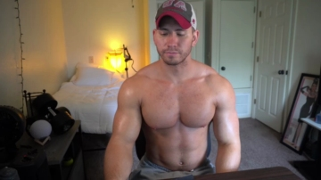 Hotmuscles6t9 Chaturbate 22-07-2021 video shy